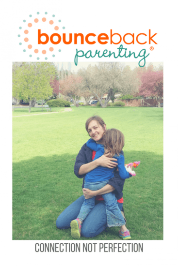 MORE IN Parenting