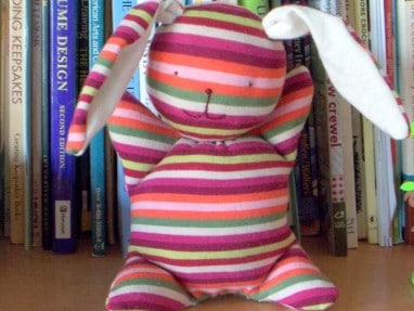 Bunny for a Baby