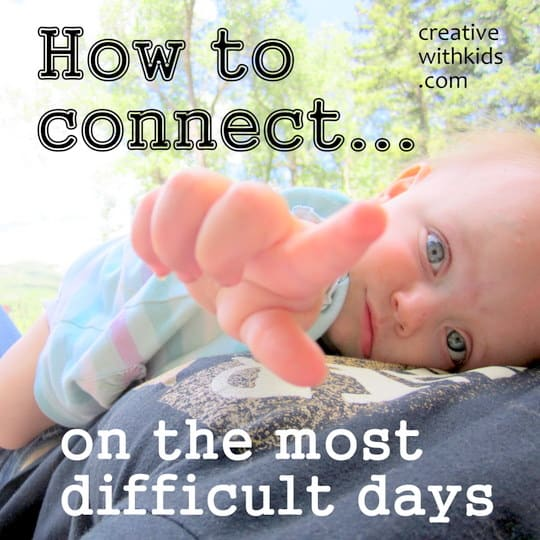 Connection on the most difficult days