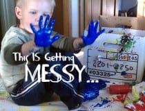 10 Ways to Guarantee You Will Hate Doing Kid Crafts