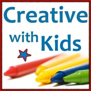 Creative with Kids