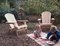 Outdoor Creative Space