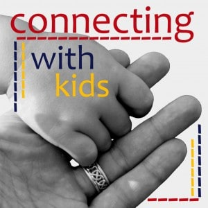 connecting with kids