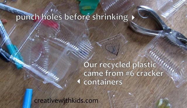 Tips 1 homemade shrinky dinks image