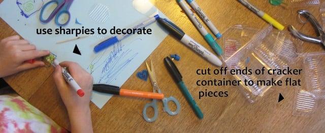 Tips 2 homemade shrinky dinks image