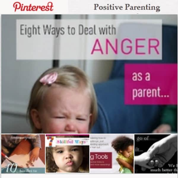 Positive Parenting on Pinterest