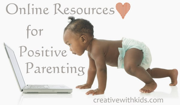 Positive Parenting Tools
