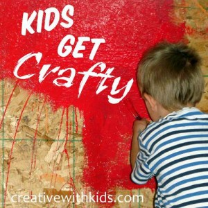 Create with kids