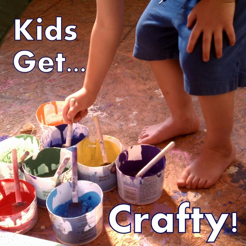Tips about Crafting with Kids