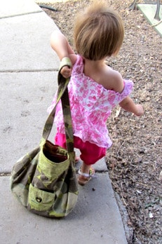 Toddlers love this simple task, here's why.