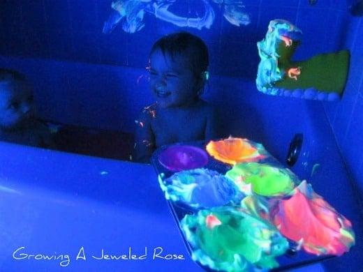Bath Creative Creative Bathtime Play Ideas For Toddlers