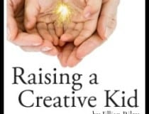 Raising a Creative Kid Book