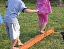 Sensory Activities for preschoolers and kindergarteners
