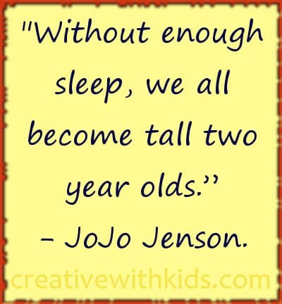Tall Two Year Olds
