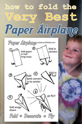 how to make the best airplane Best paper airplane - let's make a paper plane that flies over 100 feet | destroyer  let's make an easy paper plane that flies over 100 feet.