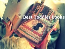 Toddler Board Books we LOVE