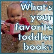 Top 10 Toddler Books
