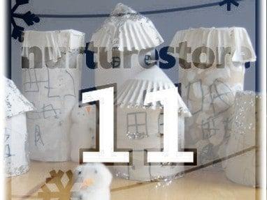 Creative Christmas Countdown Day 11