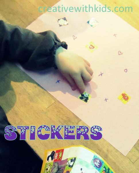 5 Quiet Activities to Entertain Toddlers