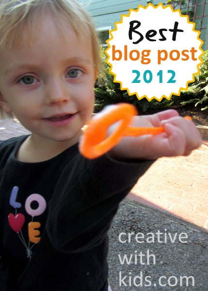 blog post what child doing with that