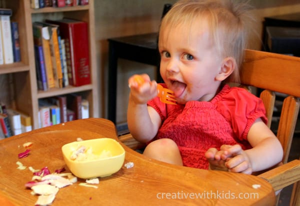 5 Easy Dinnertime rituals for Connected Families