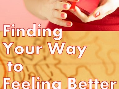 Feel Better Faster – Using Emotions as a Map to the Best Self Care
