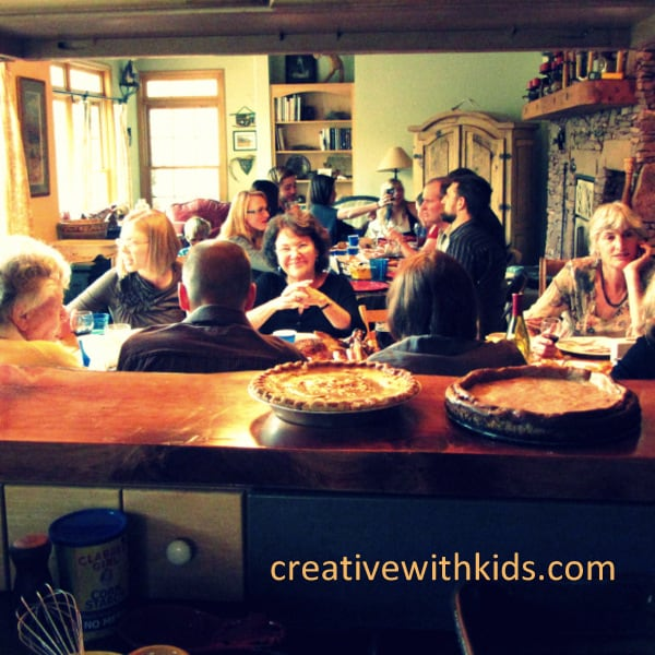 3 Simple ways to include kids in holidays and family celebrations to make them feel really special (1)