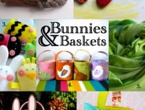 A Handmade Easter - Etsy Round Up