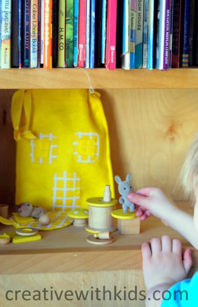 Community Q&A: How to make pretend play more fun and less awkward to do with your child