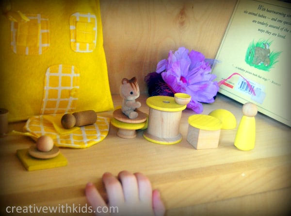 How parents can make dramatic play fun and not awkward
