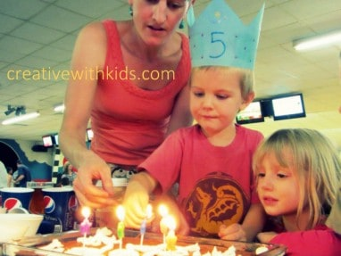 10 Terrific Birthday Traditions you can Start Any Year