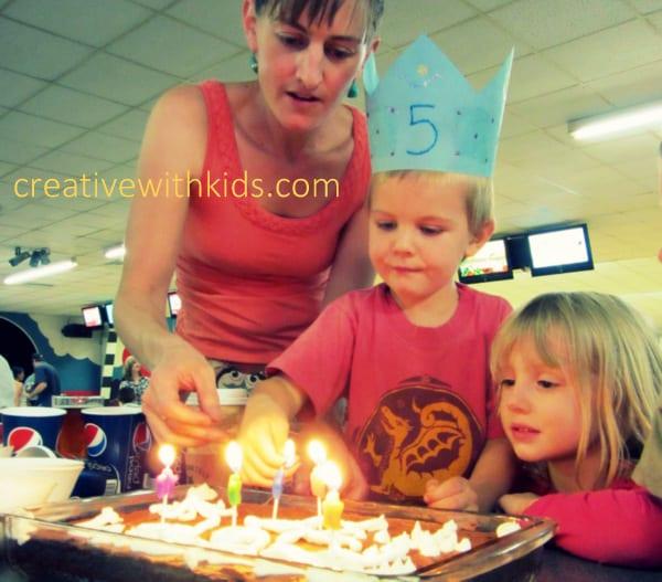 10 Terrific Birthday Traditions that Make a Simple Birthday Celebration Spectaular