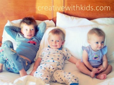 Moms Q and A - How do you coordinate nap schedules when you've got multiple kids?