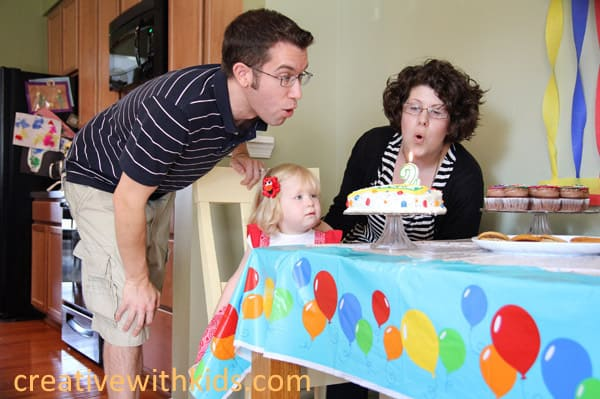 5 Tips for capturing the best birthday party photos without missing the party yourself