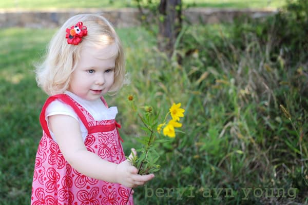 Tips for getting great birthday photos without missing the party - Take a few Pre-Party images