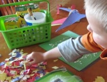Arts and Crafts Projects Using just the basics (1)