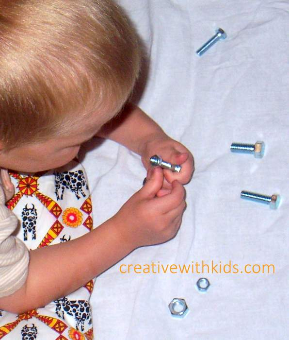 15 Independent Play Activities for Preschoolers