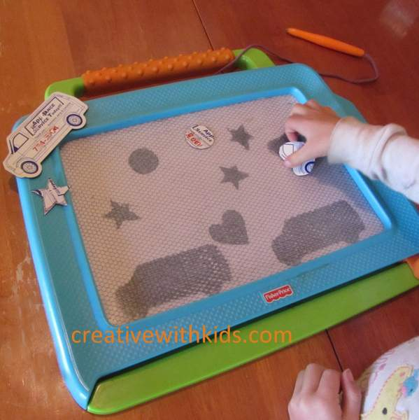 15 Independent Play for Preschooler Ideas