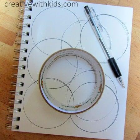 Art Journaling for Kids (3)