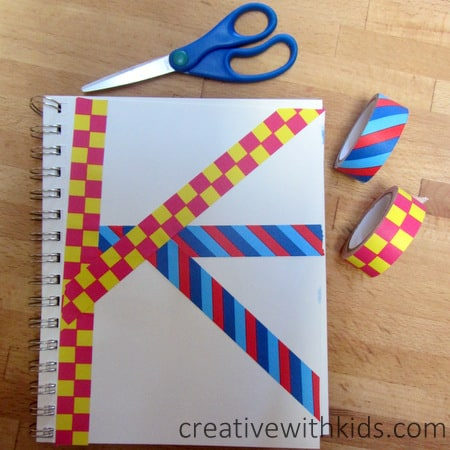 Art Journaling for Kids (4)