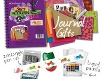 Gifts for People who Love Writing and Journaling