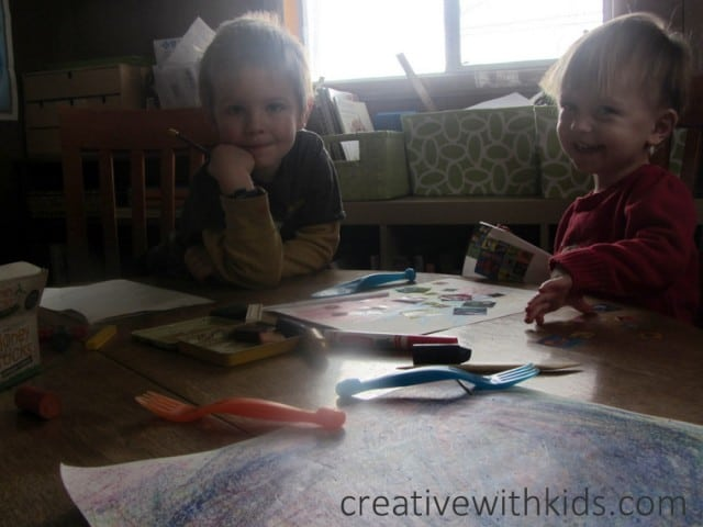 The dark part of my parenting story (1)