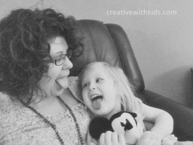 Return to Happy – Photography with Your Kids Project