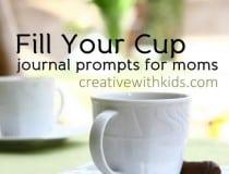 Journal Prompts - Focus