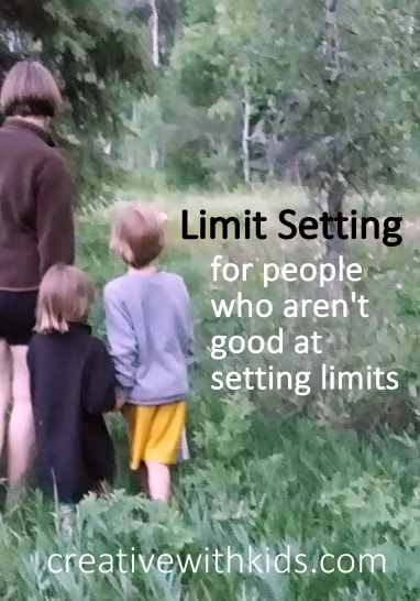Learning to Set Limits Kindly and Firmly