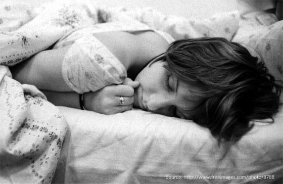 5 Ways to Sleep Better Tonight