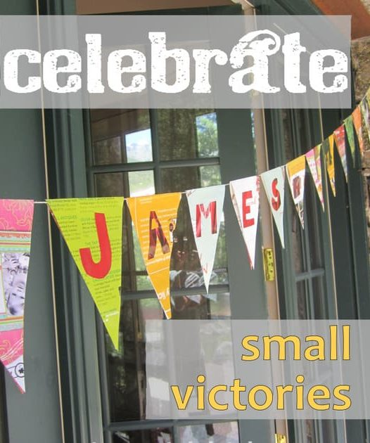 10 ways to celebrate small victories with kids