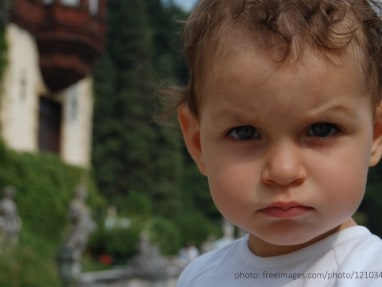 What to do when a child wants attention but responds negatively – Reader Question
