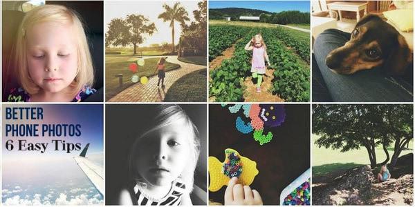 photo teacher - better smartphone photos