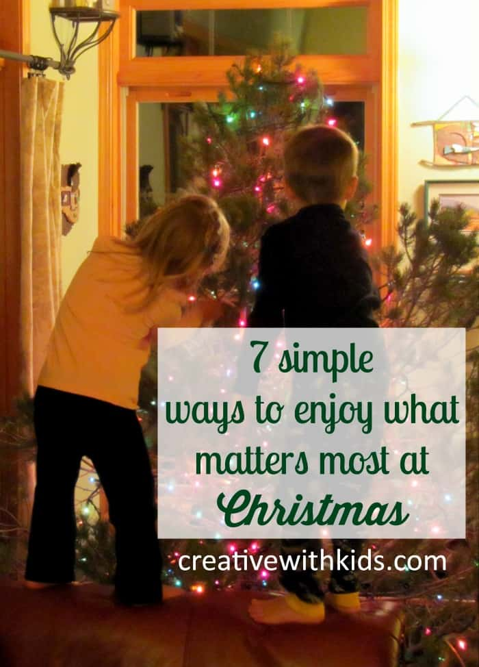 Ridiculously SImple Ways to Keep Christmas Cozy and Connected